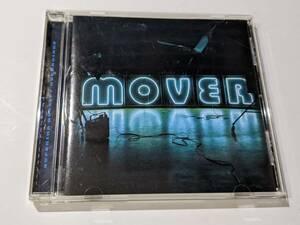 【国内盤 解説 対訳】CD ムーヴァー Mover R&B ロックバンド サム・ヘイデルディーン 田中宗一郎 SNOOZER