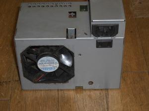 PC-9801電源 PU-727