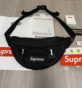 ノベルティ完備 Supreme 19SS Waist bag /21 aw ウエストバッグ NORTH Face バッグ