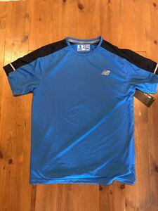 ニューバランス ランニング シャツ