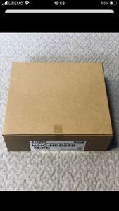 新品 マスプロ MASPRO WHC-HDD2TB ワイヤレスHDカメラ用ハードディスク 2TB WHC7M2/WHC10M2外付けハードディスク