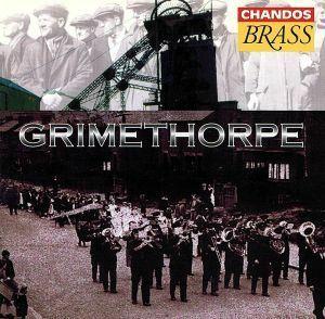 【輸入盤】Grimethorpe