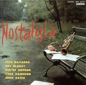 【輸入盤】Nostalgia/ファッツ・ナバロ