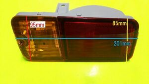 【新品】●スバル サンバートラック用 S201J・S211J 【左側用】【品番】41138 【参考純正番号】81561-B5040