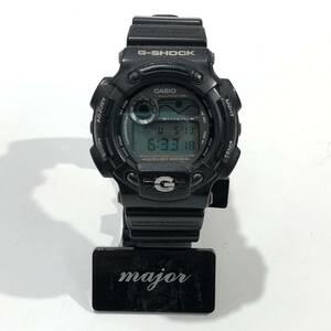 動作確認済み CASIO G-SHOCK dw-8600 カシオ ジーショック 腕時計 本体のみ 塗装有 ブラック おしゃれ ファッション
