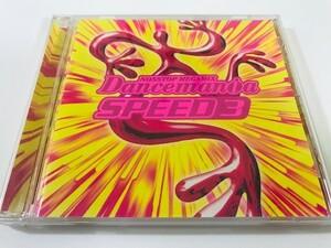 【CD】Dancemania - SPEED3 / ダンスマニア - スピード3 国内盤 TOCP-64033