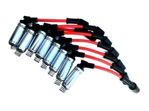 spark-plug code / Cadillac,CTS, Escalade, Suburban, Tahoe, Yukon, Avalanche, Hummer H2,H3, Trail Blazer, Savana