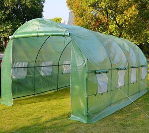 人気推薦☆野菜 育苗 プロの農家も愛用 PE素材 ビニールハウス 菜園ハウス 温室 グリーンハウス