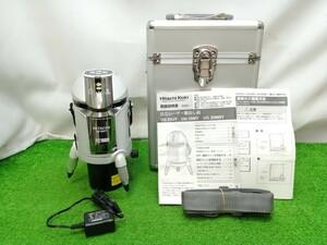 【期間限定決算セール】未使用品 HITACHI 日立工機 レーザー墨出し器 UG25UY(N)