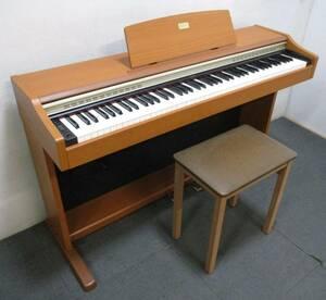 CASIO カシオ 電子ピアノ デジタルピアノ CELVIANO セルヴィアーノ 88鍵 CDP-31 動作良好 直接引き取り歓迎 国内有名メーカー