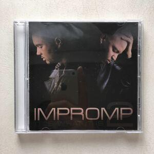 【希少廃盤】Impromp2/It Is What It Is