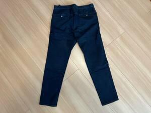 ノースフェイス パープルレーベル Webbing belt denim pants デニム Size 32 The North Face Purple Label