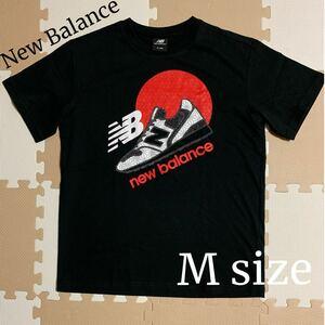 new balance Tシャツ