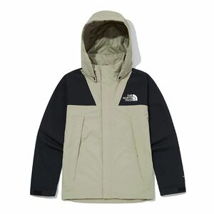★THE NORTH FACE★ノースフェイスNEW MOUNTAIN JACKET EX