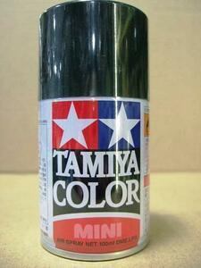 タミヤ スプレー塗料 TS-2 ダークグリーン b つや消し 未開封 在庫セール