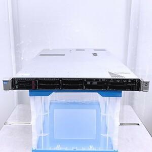 @XM072 鯖祭り 1U 秋葉原万世鯖本舗 良品 HPE ProLiant DL360p Gen8 Xeon-E5-2630v2x2/24論理コア/Mem-32G/300Gx2/RW/iLO Adv/WS2012Std