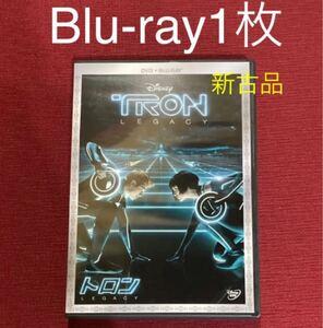 トロン:レガシー Blu-ray1枚 ケース付 Blu-ray
