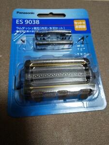 Panasonic パナソニック 替刃 ES9038送料込み