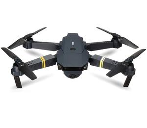 新品未使用 1円 ドローン 折り畳み 4K広角カメラ付き 収納ケース 宙返りモード ジェスチャー撮影 ワンキー離陸/着陸 練習用 W002