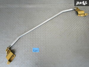 ^ selling out there is no highest bid J's RACING J's racing GE6 GE7 GE8 GE9 GE series Fit FIT front tower bar reinforcement bar rigidity up immediate payment