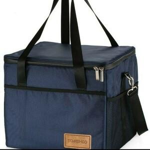 新品 クーラーボックス 保冷バッグ 保温バッグ 断熱バッグ ソフト