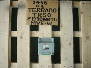 Terrano  * KH-TR50 * ZD30-DDTI/MV5/A/T компьютер  * 33084-2W200 *  * 152577km *  Инспекция уже !!(' * ')
