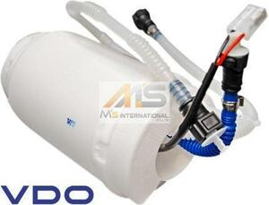 【M's】VW トゥアレグ V6/V8/W12 FSI(7L)VDO製 フューエルポンプ//フォルクスワーゲン 純正OEM 燃料ポンプ 7L6-919-087F 228236005017Z