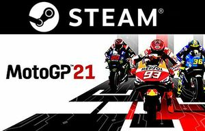 即日対応!【PC/STEAM版】 MotoGP 21 日本語対応