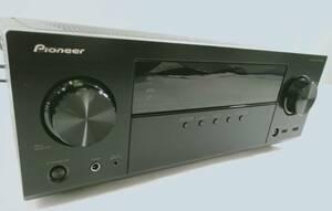 【極美品】パイオニア AVアンプ AirPlay/MHL/4K/ハイレゾ対応 VSA-823