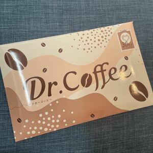 ドクターコーヒー カフェオレ