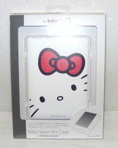 koboxHelloKitty kobo Super Slim Case for kobo glo 807625BL19-278F