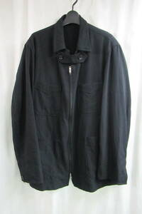 90's Y's for men yohji yamamoto pour homme vintage ミリタリースイングトップブルゾン MB-Y03-100