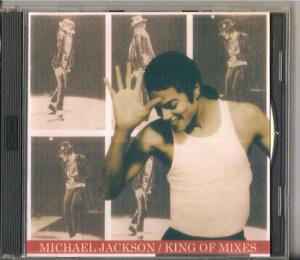 [110521]中古CD◆Michael Jackson / KING OF MIXES◆Michael Jackson◆マイケル・ジャクソン◆インポート◆コレクターズ◆