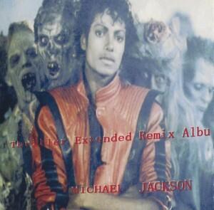 [110521]中古CD◆スリラー / Thriller - SPECIAL EXPANDED EDITION◆Michael Jackson◆マイケル・ジャクソン◆インポート◆コレクターズ◆