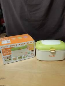 1円~売り切り COMBI クイックウォーマー 210529209