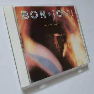 ボン・ジョヴィ 7800ファーレンハイト BON JOVI