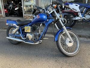 愛知県豊田市発 ホンダ JAZZ ジャズ 106cc