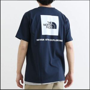 tシャツ Tシャツ ザ ノース フェイス THE NORTH FACE S/S Square Logo Tee