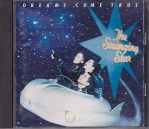 DREAMS COME TRUE / ドリームズ・カム・トゥルー / THE SWINGING STAR /中古CD!!46742