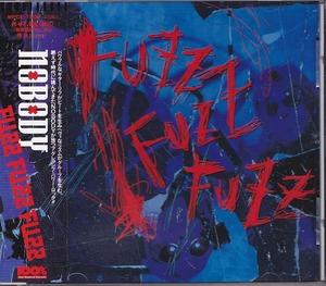 NOBODY / FUZZ FUZZ FUZZ /中古CD!!46443