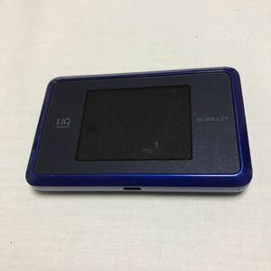 WiMAX2+モバイルルーター Speed Wi-Fi NEXT W03