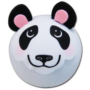 パンダ アンテナボール アンテナトッパー 車 目印 目立つ カー用品 カスタム 熊猫 動物 アニマル アメ雑 定形外