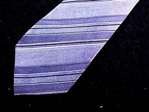 ■■SALE③■№2709良品 abx(エービーエックス)【ストライプ】ネクタイ★人気の細・ナロータイ