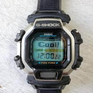 CASIO G-SHOCK DW-8195 クレイジーギャングスターズ