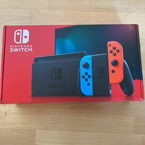 新品☆Nintendo Switch ニンテンドー スイッチ 本体 任天堂
