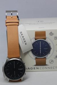 【SKAGEN】スカーゲン ハルド SKT1200 ユニセックス 撮影モデル未使用時計 輸入商社譲受品 参考上代 27,500円 箱.取説付き