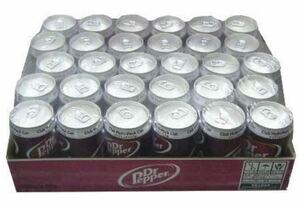 ドクターペッパー 350ml缶×30缶