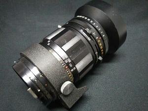 ジャンク MAMIYA-SEKOR 1:5 F=250mm No.124770 マミヤ カメラレンズ