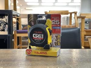 新品!! 未使用品!! Tajima/タジマ セフコンベ Gロック 25mm幅メジャー SFGL25-55BL スケール 5.5m 工具 はかり 測定器