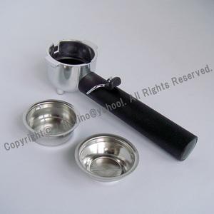 未使用 デロンギ コーヒーパウダー用ポルタフィルターホルダー BCO410J